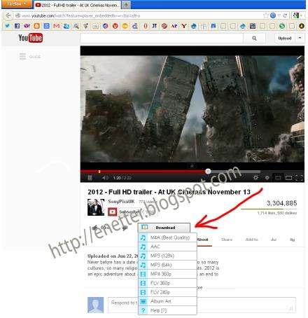 Tips Cara Cepat Download Video Di Youtube Pakai Idm | Apps Directories